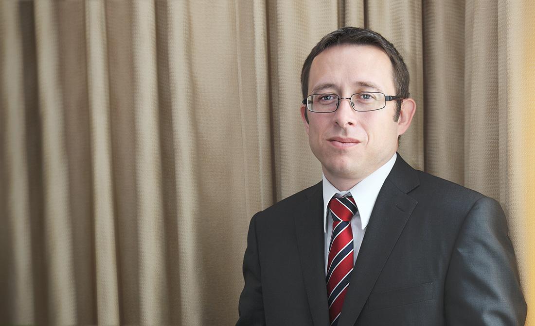 Ředitel sekce měnové a statistiky, ČNB